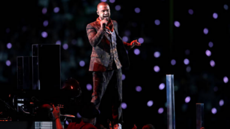 Ratings Are In:  Justin Timberlake's Super Bowl Show Drops the Ball