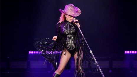 Final Figures Are In!  Lady Gaga's 'Joanne' World Tour Grossed...