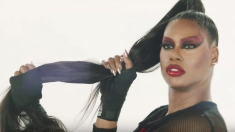 New Video: Laverne Cox - 'Beat For The Gods'