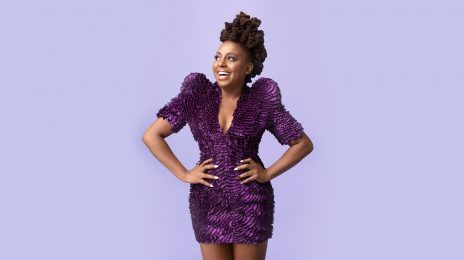Ledisi Announces North American Tour With Tweet & Melanie Fiona
