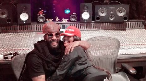 "Hots Shots: Lil Kim Teams With R. Kelly For ""Legendary"" Collaboration"