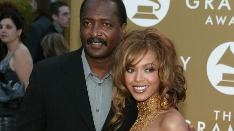 Matthew Knowles Believes Beyonce's Light Skin Directly Contributes To Her Success