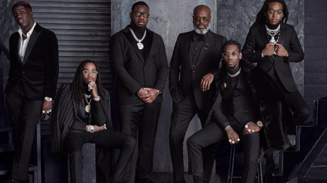 Migos Bare All On Legal Drama With '300 Entertainment'
