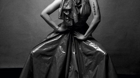 Nicki Minaj Resurfaces In Los Angeles