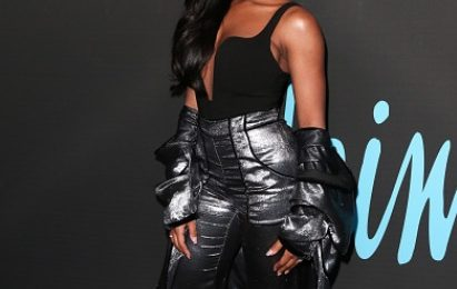 Hot Shots: Normani Stuns At GQ All-Stars Celebration