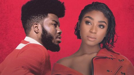 Hot 100: Normani & Khalid Rocket Into Top 20 With 'Love Lies'
