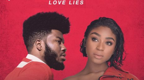 RIAA:  Khalid & Normani's 'Love Lies' Certified 5x Platinum