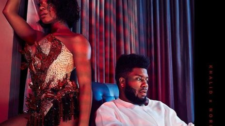 New Song: Normani & Khalid - 'Love Lies'