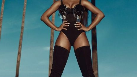 Normani Spills On Sam Smith & Calvin Harris Collaborations