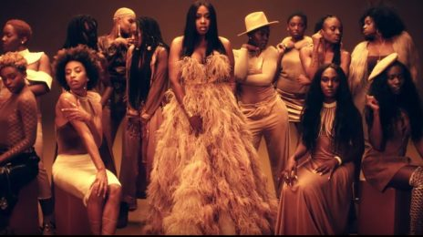 New Video: Remy Ma & Chris Brown - 'Melanin Magic [Pretty Brown]'