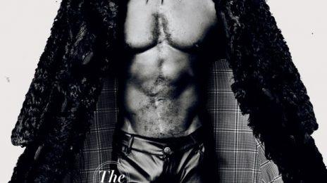 'Black Panther' Chadwick Boseman Covers Rolling Stone