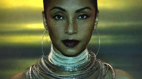 She's Coming!  New Sade Album Confirmed to Be in the Works