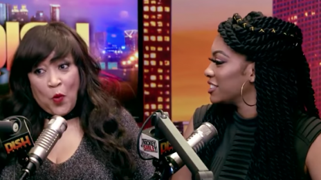 Must See: Jackee' Harry Spills Details On 'Sister Sister' Rival