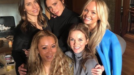 They're Back! The Spice Girls Reunite!