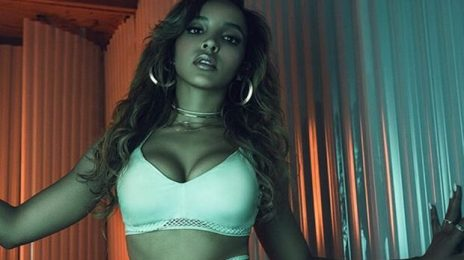 New Video: Tinashe - 'Faded Love (ft. Future)' [Vertical Version]