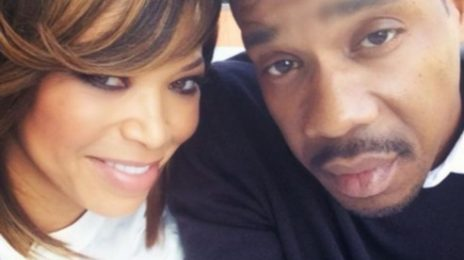 Tisha Campbell Files For Divorce From Duane Martin After 20 Years Of Marriage