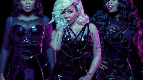 Xscape Reveal Cover & Tracklist For 'Here For It' EP