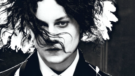 Jack White Eyes Joint Beyonce Album
