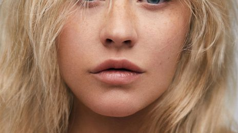 Christina Aguilera Set To Release New Single This Week?