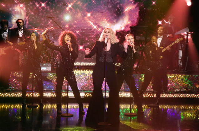 Watch: Meghan Trainor Takes 'No Excuses' To 'Fallon' As ...