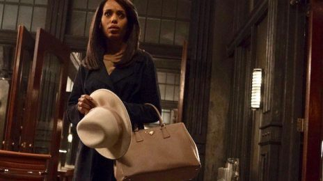 TV Teaser: 'Scandal' [Season 7 / Episode 16]