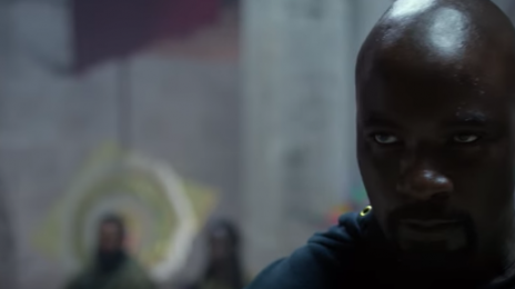 Trailer: 'Luke Cage (Season 2)'