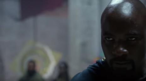 Trailer: 'Luke Cage (Season 2)'