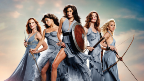 'Desperate Housewives' To Be Rebooted?
