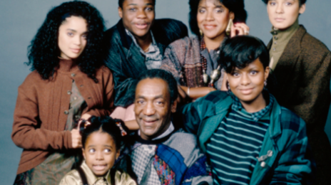 "Lisa Bonet Suggests Bill Cosby Has ""Sinister"" Energy"