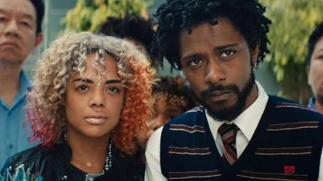 'Get Out's Lakeith Stanfield Teams Up With Tessa Thompson & Terry Crews For New Movie