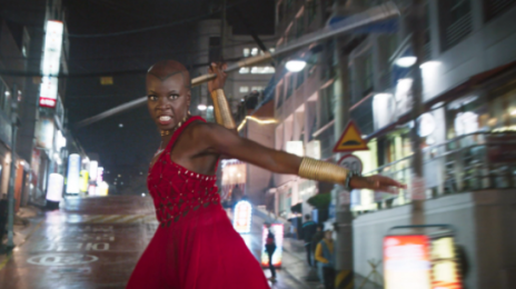 Screen Juice: Marvel Confirms 'Black Panther' Sequel / Fox Considers 'Buffy' Reboot