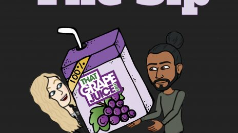 That Grape Juice Premieres New Podcast 'The Sip' / Listen To Episode 1