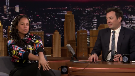 Did You Miss It? Alicia Keys Visits 'Fallon,' Promises New Music Coming 'So Soon'