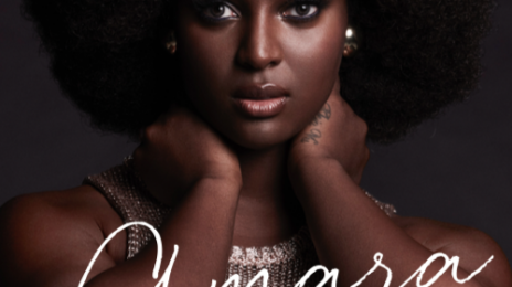 Amara La Negra Covers 'Latina'
