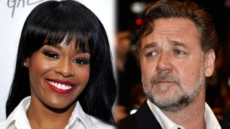 Azealia Banks on Russell Crowe Incident:  'I'm Not Over It'