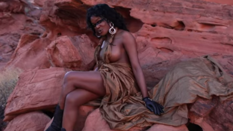New Video:  Azealia Banks - 'Soda'