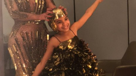 Beyonce, Blue Ivy & Family Shine At 2nd Annual Wearable Art Gala