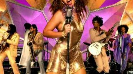 From The Vault: Beyonce - 'Work It Out'