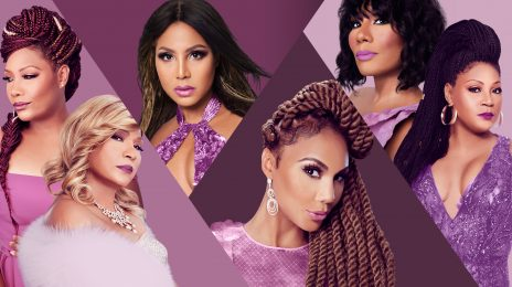 WE tv Issues Statement After Tamar Braxton's Alleged Suicide Attempt