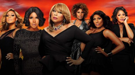 'Braxton Family Values' Future In Doubt After Cast Cease Filming Due To Money Dispute