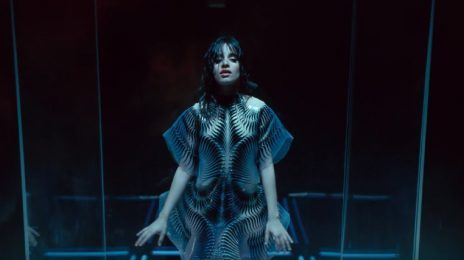 New Video: Camila Cabello - 'Never Be The Same'