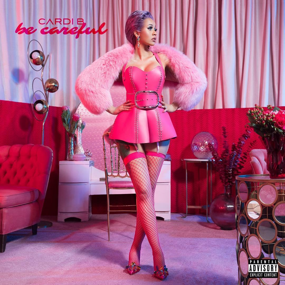 Invasion Of Privacy Cardi B: New Song: Cardi B