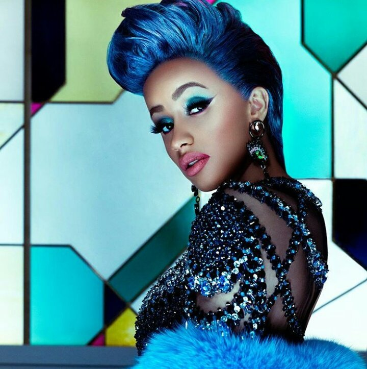 Invasion Of Privacy Cardi B: Cardi B Blasts To #1 On ITunes With 'Be Careful'