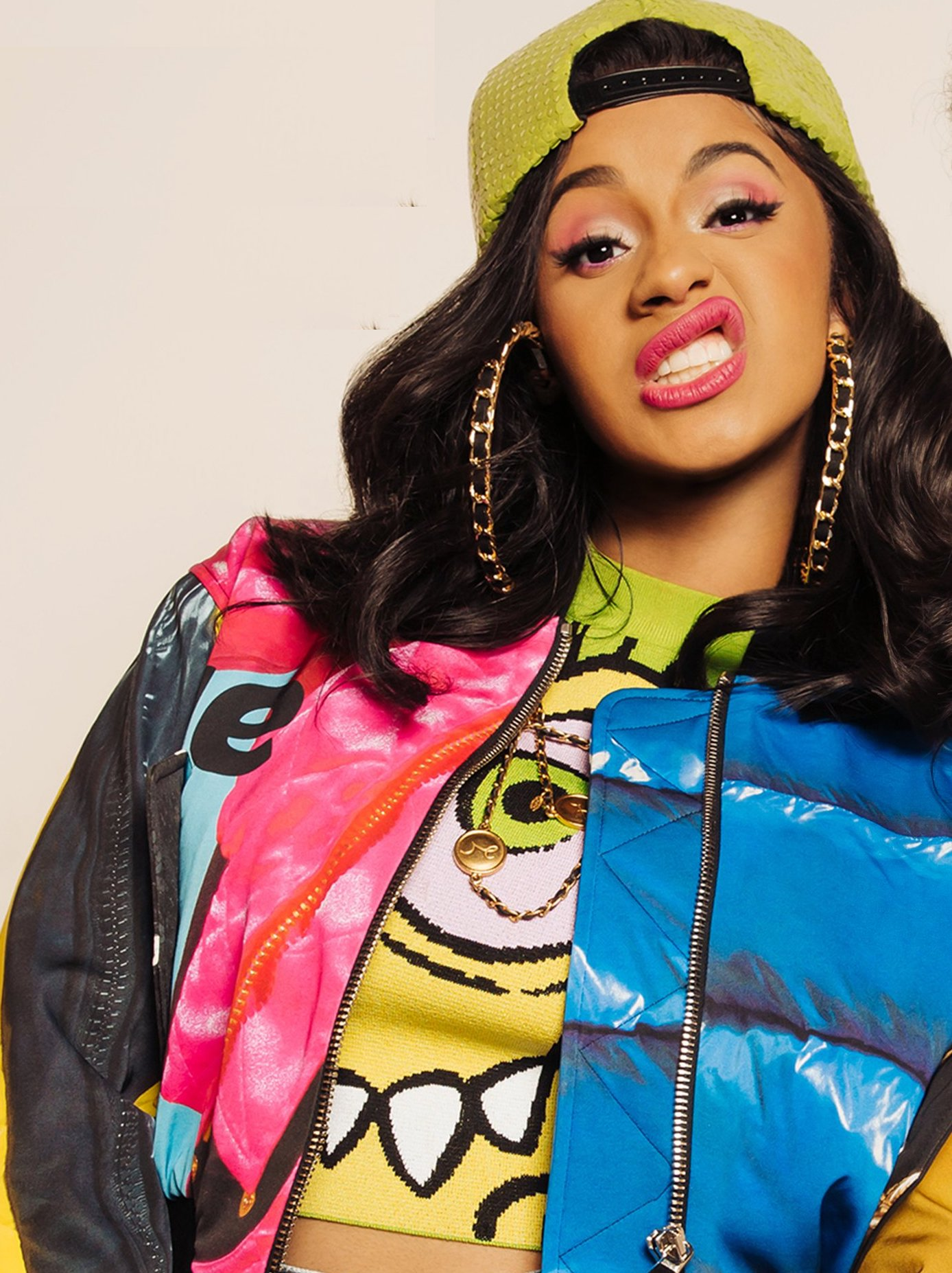 cardi b to perform on snl that grape juice
