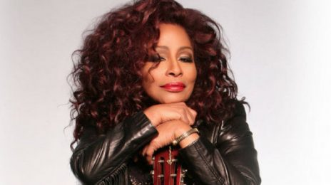 Chaka Khan Braves Backlash After Hundreds Walk Out Of Bizarre #JITG Performance [Video]