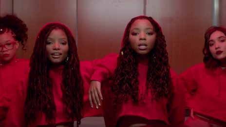 New Video: Chloe x Halle - 'Warrior' [From 'A Wrinkle In Time']