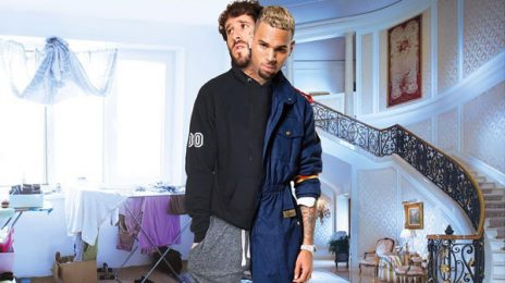 Chris Brown & Lil Dicky Hit #1 On iTunes With 'Freaky Friday'