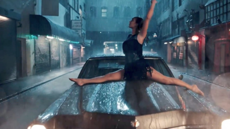 New Video: Taylor Swift - 'Delicate'