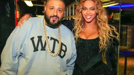 DJ Khaled, Beyonce, & Jay Z Top iTunes Chart With New Song 'Top Off'