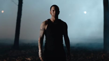 Trailer: Eminem Teases Thriller Video For 'Framed'